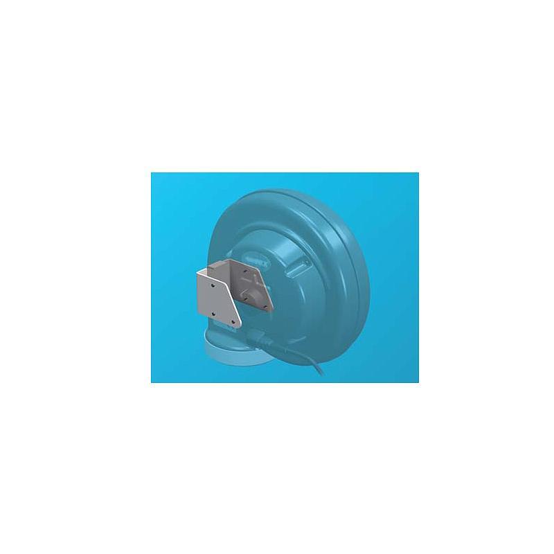 Support de fixation pour ventilateur