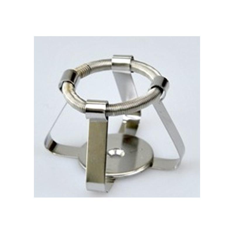 Support de fixation pour verrerie de 50mL - DLAB