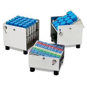 Support de tubes pour 12 microtubes 50 ml - Stuart