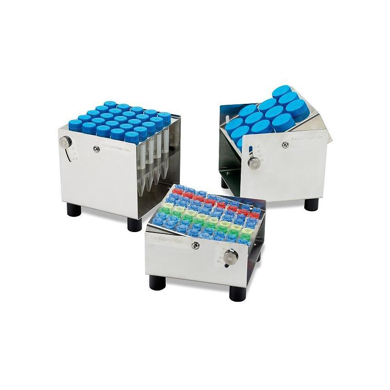 Support de tubes pour 64 microtubes 1.5 ml - Stuart