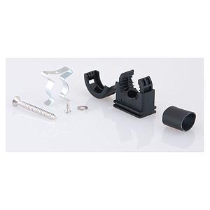 Support de tuyau pour flexible à paroi lisse