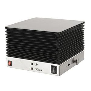 Support élévateur électrique en inox télécommandé - LIFT 240 - Bochem