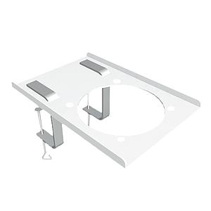 Support montage de table pour ME50/ME75/ME100 - Fumex