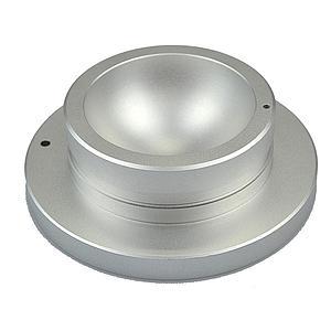 Support plaque chauffante pour flacon rond 500mL - DLAB