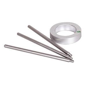 Support pour coupes de viscosité - Compatible avec coupes DIN, Ford, Afnor et ISO