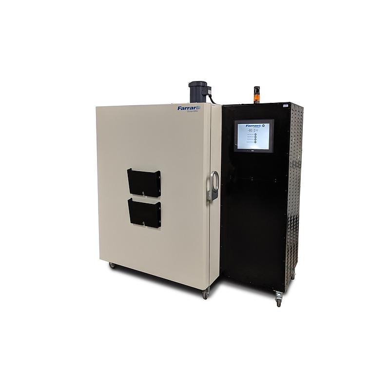 Surgélateur -80°C - Modèle 4105-LC - Refroidissement à eau - Ecran tactile - Farrar Scientific