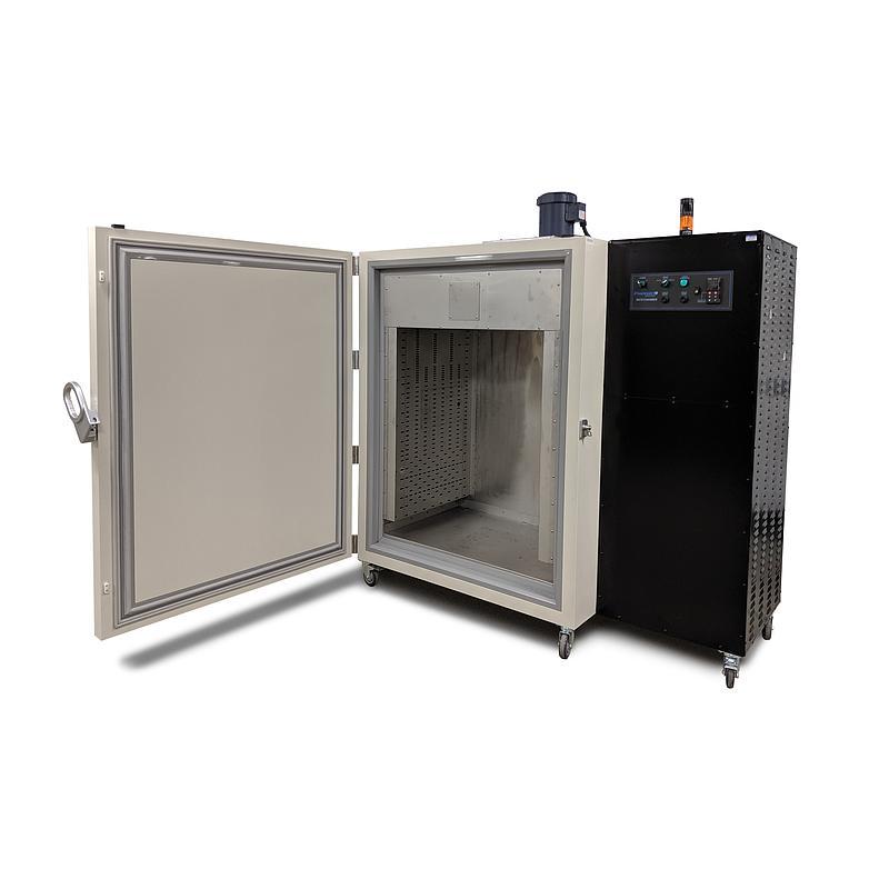 Surgélateur -80°C - Modèle 4105 - Refroidissement à eau - Farrar Scientific