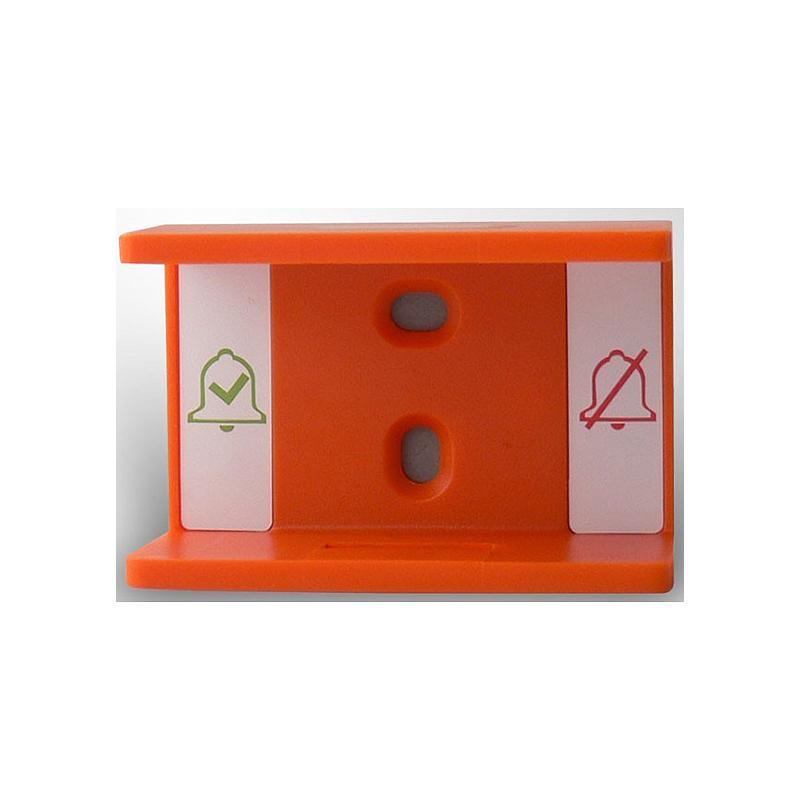 SwichHolder AiroSensor - Désactivateur d'alarme sans fil - SenseAnywhere