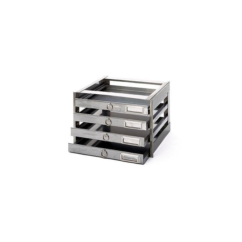 Système à tiroirs B30-RS pour congélateur B 30-20 - Fryka