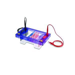 Système complet d'électrophorèse PHERO-sub 1010-E - Biotec-Fischer