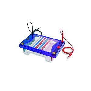 Système complet d'électrophorèse PHERO-sub 1515-E - Biotec-Fischer