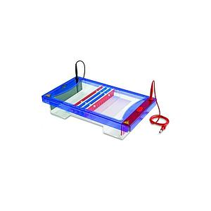 Système complet d'électrophorèse PHERO-sub 2020-E - Biotec-Fischer