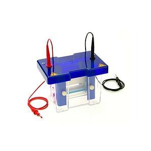 Système complet d'électrophorèse verticale PHERO-vert 1010-E - Biotec-Fischer