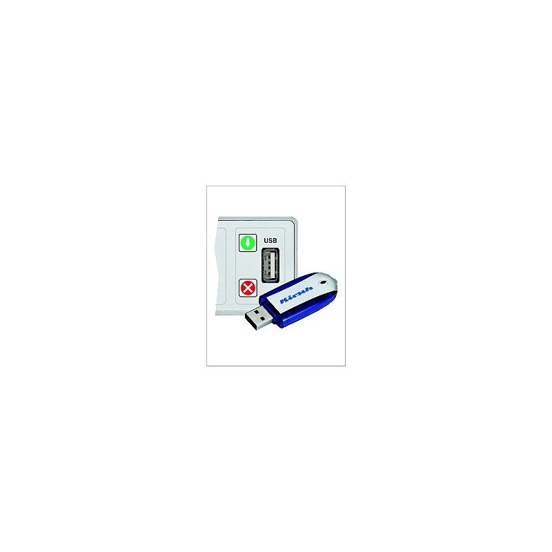 Système d'enregistrement et traçabilité PC-KIT-STICK