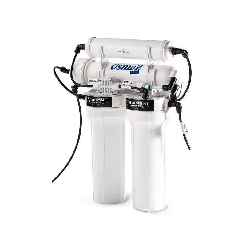 Système d'osmose inverse pour autoclaves Midmark