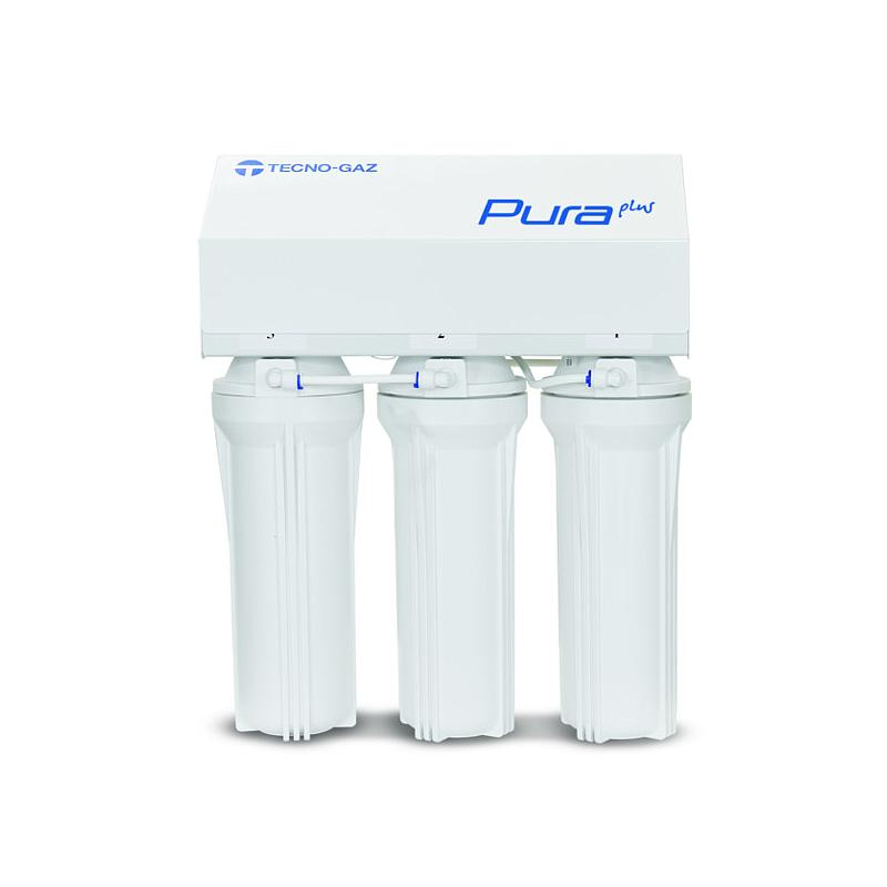 Système d'osmose inverse Pura + - Promotal