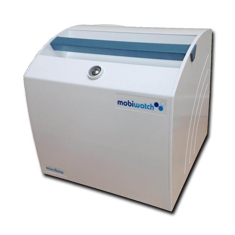 Système de désinfection MAXIBIO - Mobiwatch