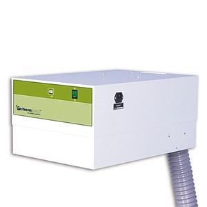 Système de filtration autonome pour armoire de sécurité - CHEMTRAP H402 V03 - Filtre Acide/ Base - ERLAB