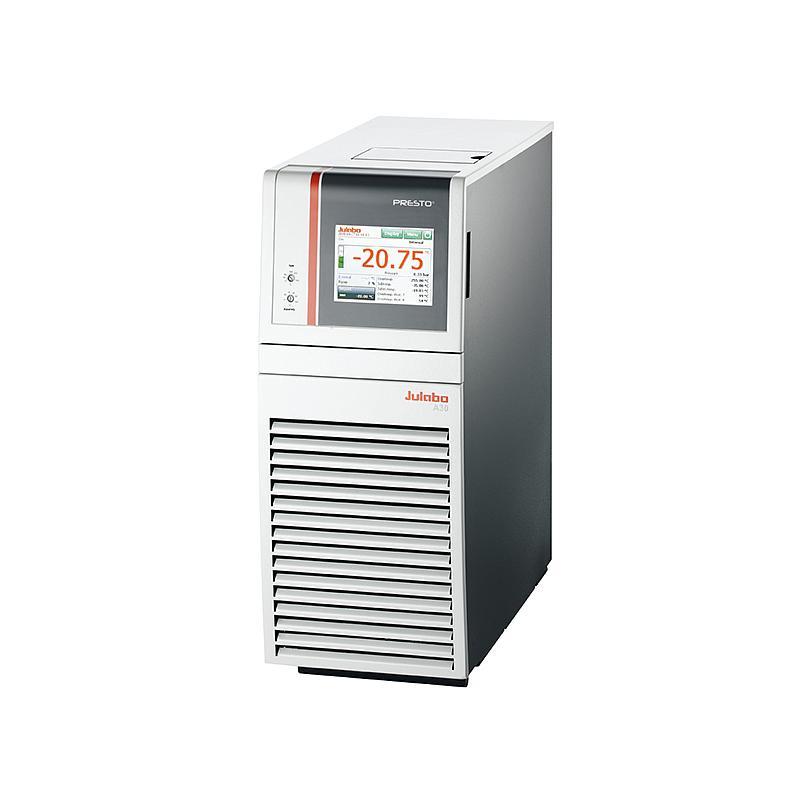 Système de thermostatisation PRESTO A30 - Julabo