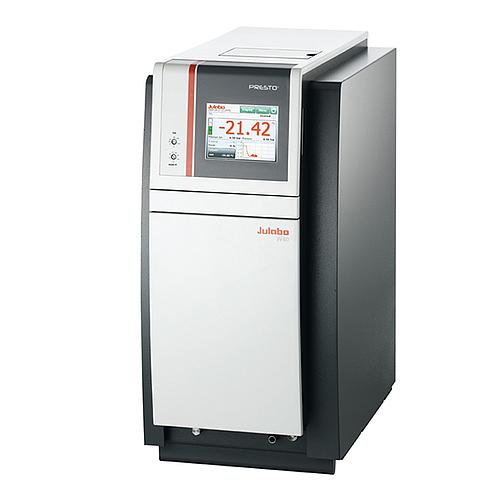 Système de thermostatisation PRESTO W40 - Julabo