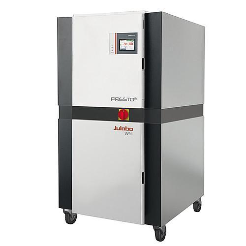 Système de thermostatisation PRESTO W91TTX - Julabo