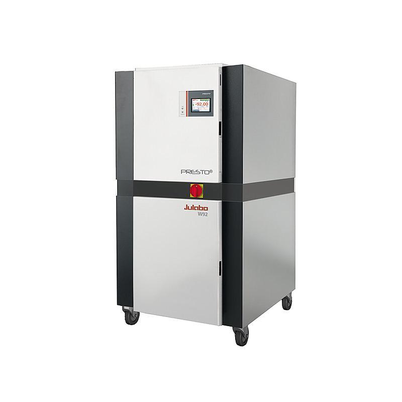 Système de thermostatisation PRESTO W92TTX - Julabo
