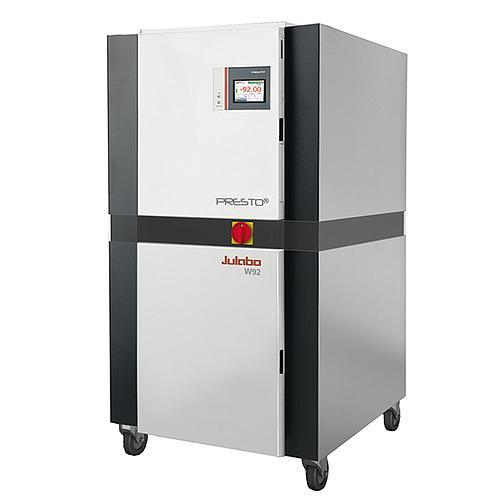 Système de thermostatisation PRESTO W92X - Julabo