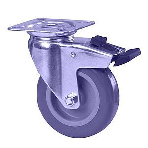 Table à roulettes - Binder