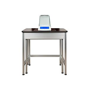 Table de pesée anti-vibration - ADAM