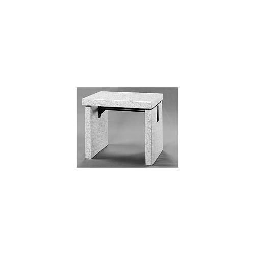 Table de pesée antivibration Sartorius