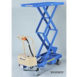 Table élévatrice électrique Bishamon BX-30WB - 300 kg