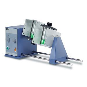 Tambour / support 2 flacons 250 ml pour agitateur rotatif STR4 - Stuart