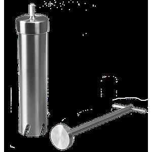 Tarière à glace pour produits congelés - Bürkle