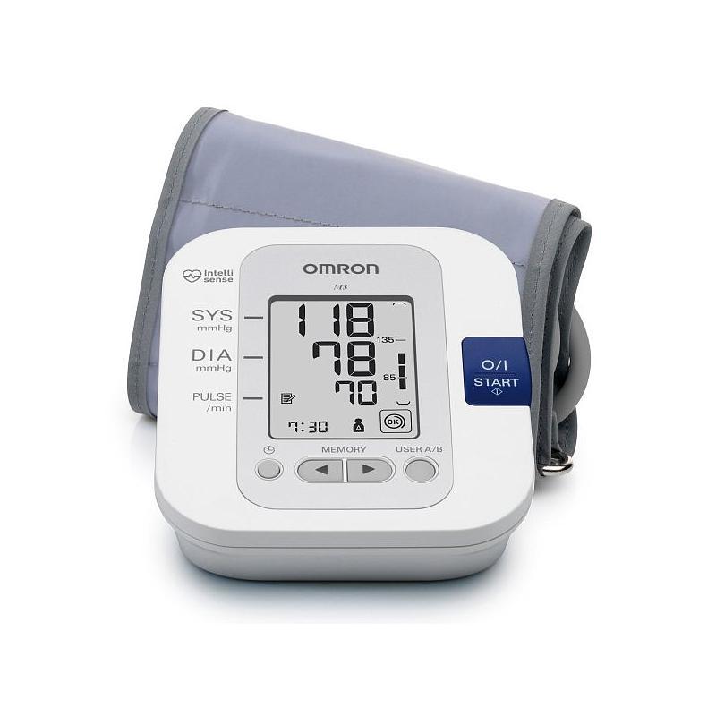 Tensiomètre électronique au bras OMRON - M3