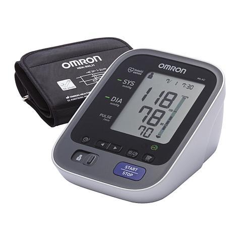 Tensiomètre électronique au bras OMRON - M6 AC - Holtex