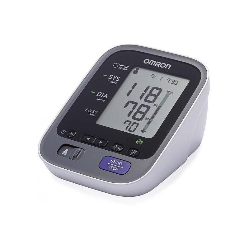 Tensiomètre électronique au bras OMRON - M7-IT