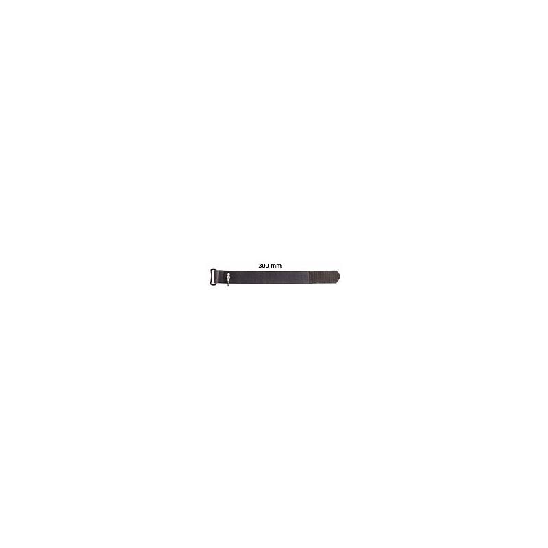 TES-06134611 - Sonde velcro pour tube jusqu'à 75 mm