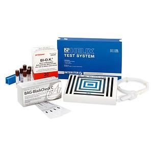 Test de stérilisation Vaporline - 250 pièces - Midmark