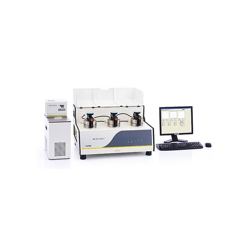 Testeur de perméabilité aux gaz VAC-V2 - Labthink