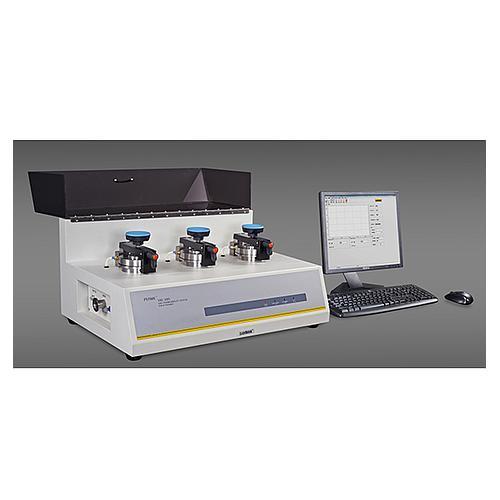 Testeur de perméabilité aux gaz  VAC VBS - Labthink