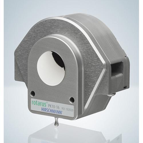Tête de pompe Rotarus® PK 10-16 - Monocanale - Hirschmann