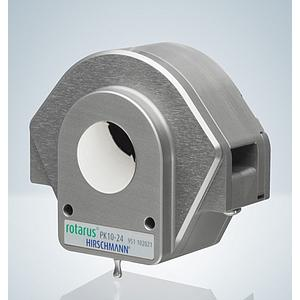 Tête de pompe Rotarus® PK 10-24 - Monocanale - Hirschmann