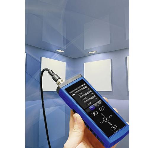 Thermo-hygromètre à sonde déportée XP200 - Lufft