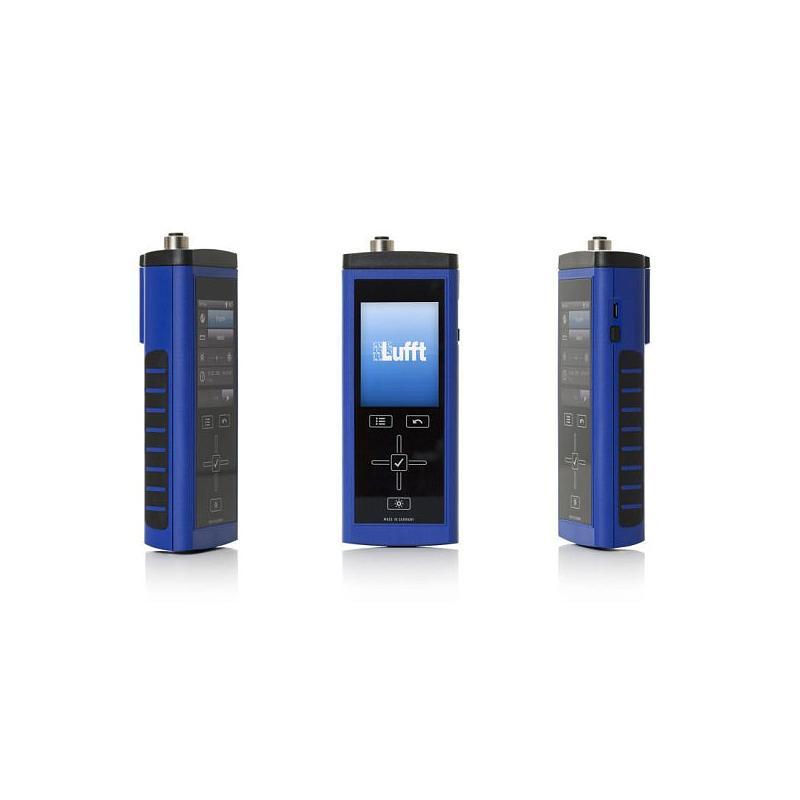 Thermomètre à immersion / de surface XP100 - Lufft