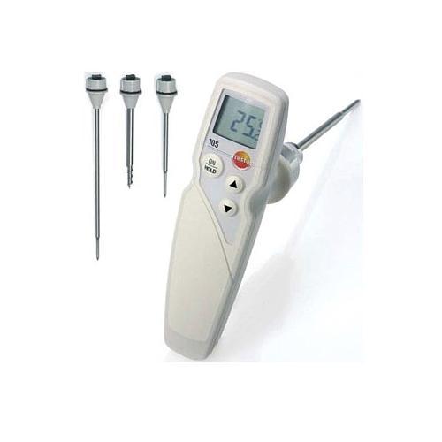 Thermomètre agroalimentaire - Kit mallette - TESTO