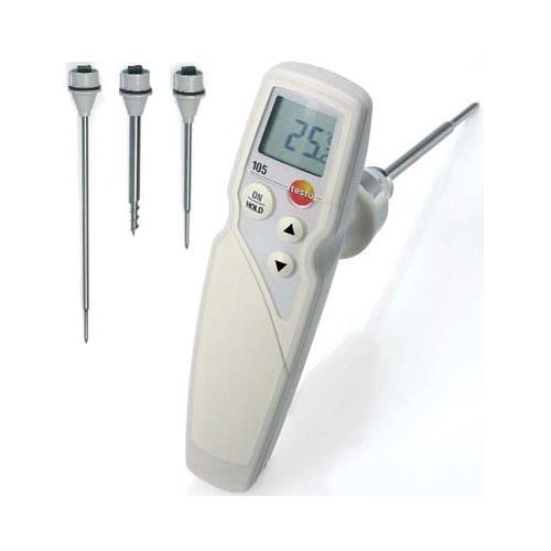 Thermomètre agroalimentaire - TESTO