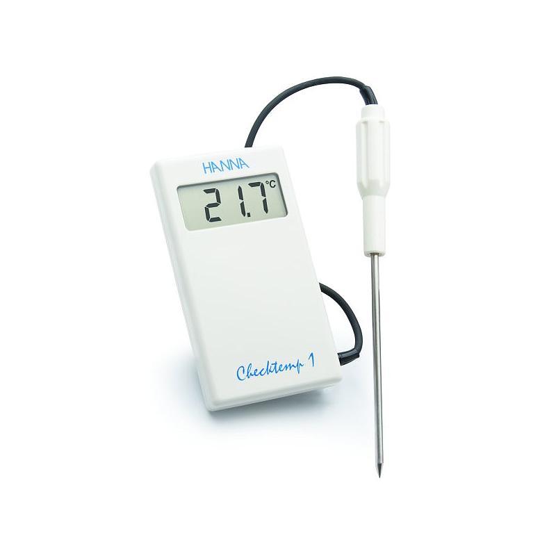 Thermomètre de précision Checktemp 1 - HANNA
