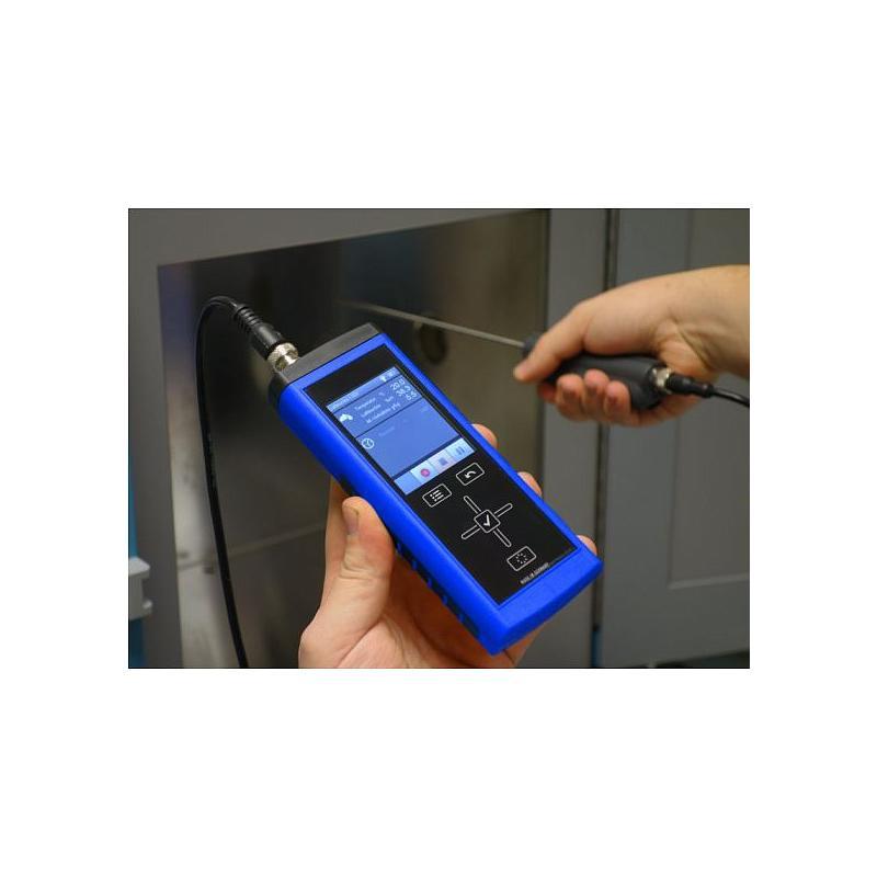 Thermomètre haute précision XP101 - Lufft