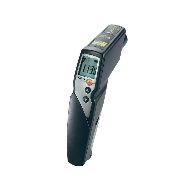 Thermomètre infrarouge 830-T4 - TESTO