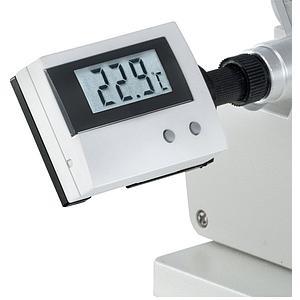 Thermomètre numérique pour réfractomètre d'Abbe ORT-1RS - Kern